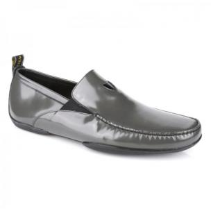 Michael Toschi Onda S Driving Shoes Titanium Image