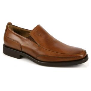 Michael Toschi Paulo Loafers Old Walnut Image