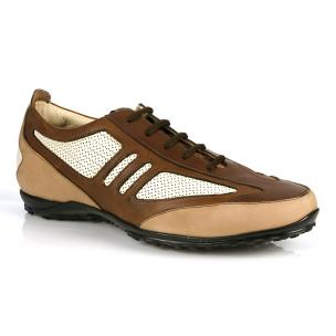 Michael Toschi RS127 Sneakers Brown Image