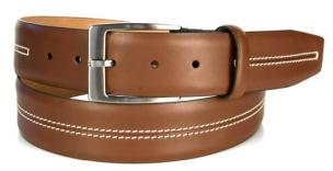 Michael Toschi Mirco Calfskin Belt English Gent Image