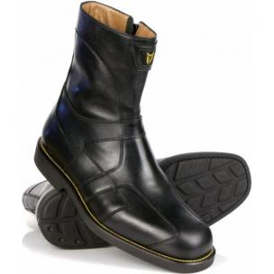 Michael Toschi Motard Motorcycle Boot Image