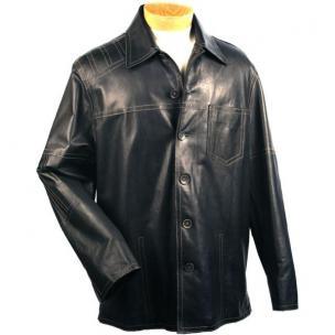 Michael Toschi Rangel Blazer / Jacket Black Image