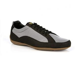 Michael Toschi RS250 Sneakers Black/Grey Image