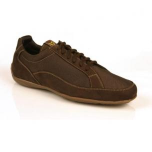Michael Toschi RS250 Sneakers Chocolate Image