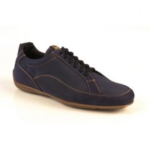 Michael Toschi RS250 Sneakers Navy Image