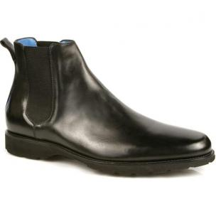 Michael Toschi SL900 Boots Black Image