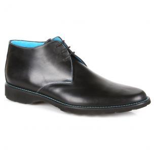 Michael Toschi SL800 Boots Black Image