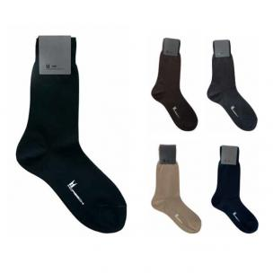 Moreschi 6020 Cotton Socks Image