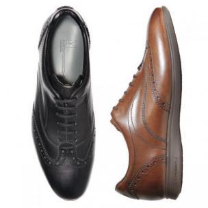 Moreschi Atene 2 Wing Tip Sneakers Image