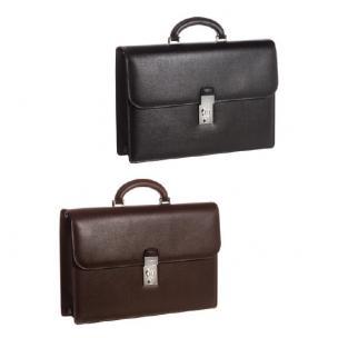 Moreschi Briefcase Gusset Image