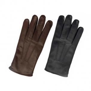 Moreschi Canada Lambskin Winter Gloves Image