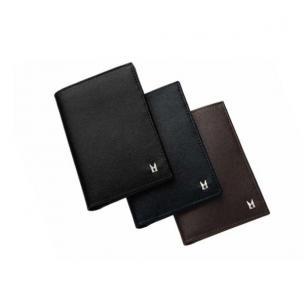 Moreschi Credit Card Vertical Wallet Image