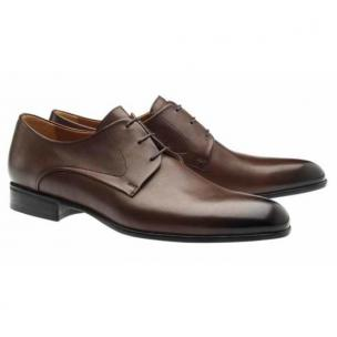 Moreschi Liverpool Derby Shoes Brown Image