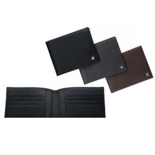 Moreschi Traditional Credit Card Wallet Image