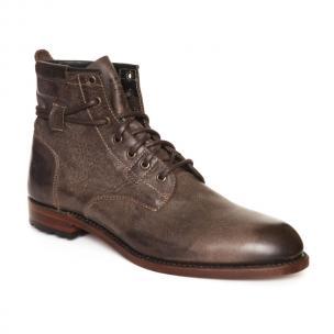 Neil M Dawson Boots Vintage Brown Image