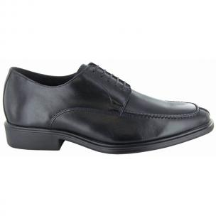 Neil M President Split Toe Shoes Black Image