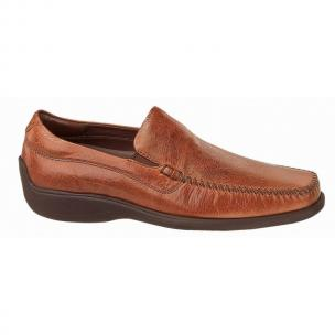Neil M Rome Comfort Loafers Maple Image