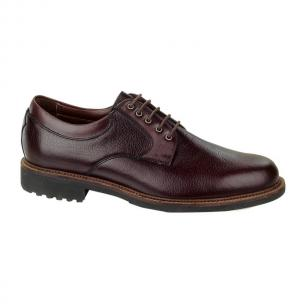Neil M Wynne Bison Shoes Oxblood Image