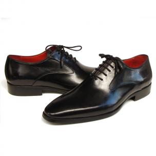 Paul Parkman Oxfords Black Image