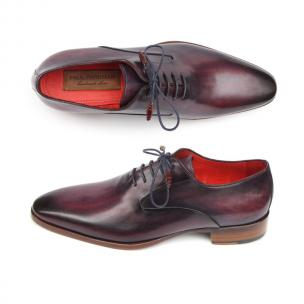 Paul Parkman Oxfords Purple Image