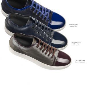 Santoni Acadia Sneakers Image