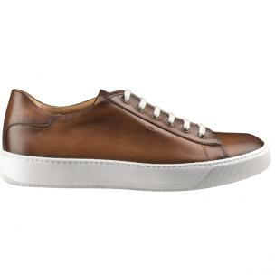 Santoni Apache TQ2 Sneakers Brown Image