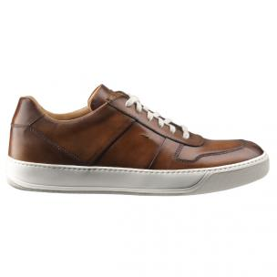 Santoni Birch TQ2 Sneakers Brown Image