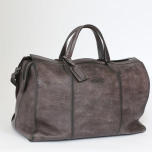Santoni Travel Bag Bronze Image