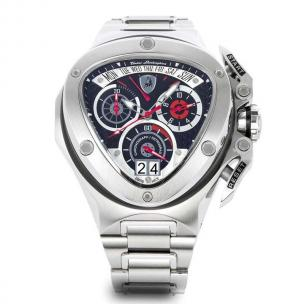 Tonino Lamborghini Spyder 3007 Stainless  Chronographic Watch  Image