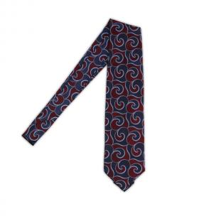 Volare Collection Silk Paisley Tie Image
