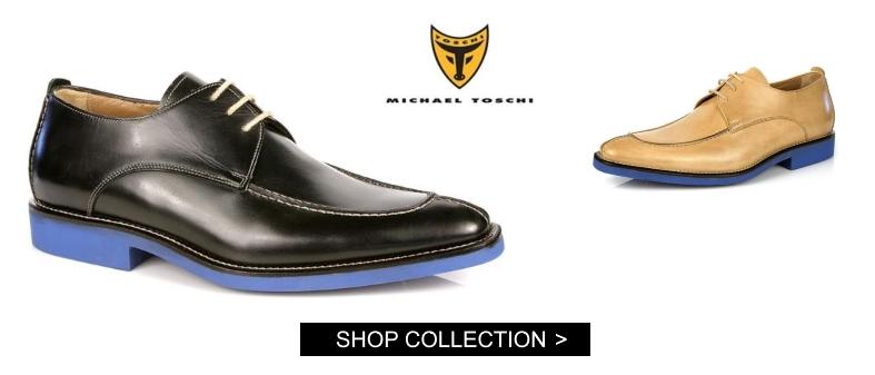Mens Designer Shoes - Mens Italian Shoes - MensDesignerShoe.com